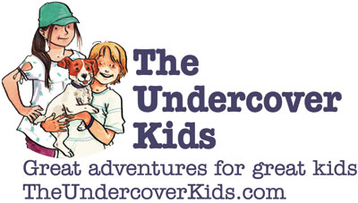 The Undercover Kids